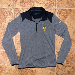 Nike Golf Dri-Fit College Quarter Zip